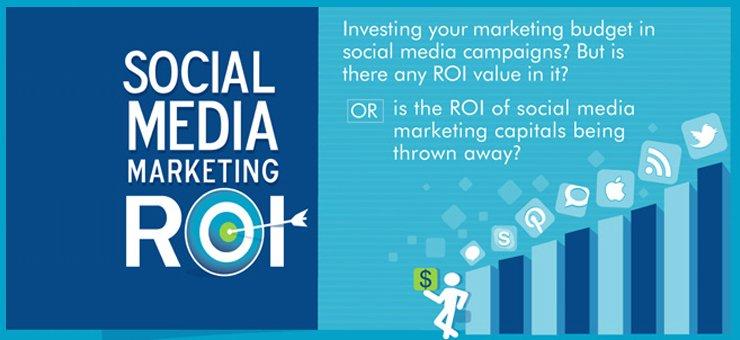 social media is a marketing channel