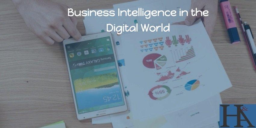 business intelligence in a digital world