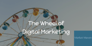 digital media and marketing