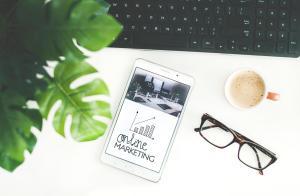 modernize your marketing business