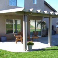 Patio Cover Types - L.J. Hausner Construction Co.