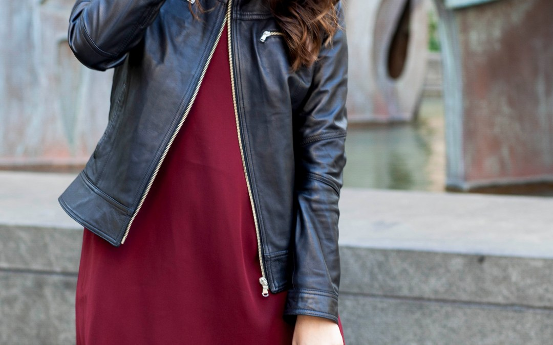 Transitional Fall Pieces