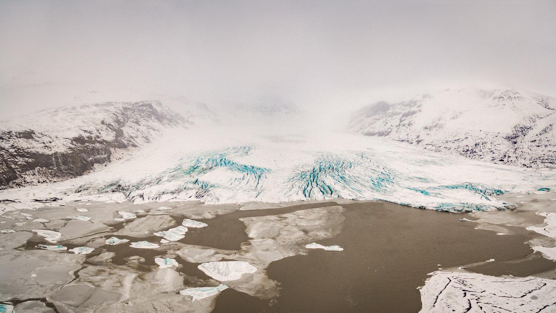 Iceland Haussmann Visuals