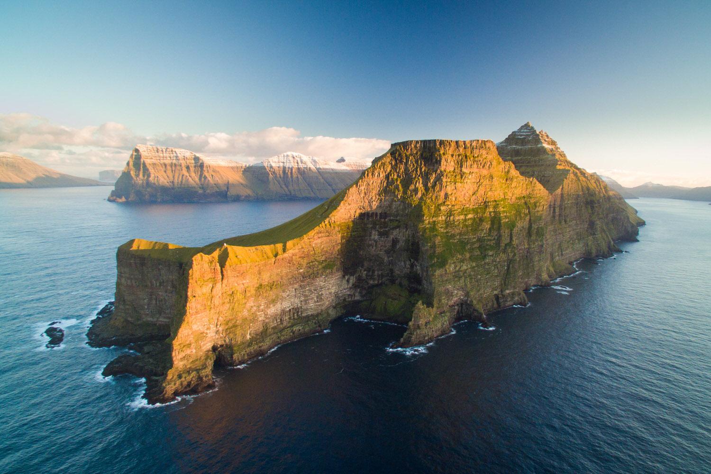Faroe Islands  Haussmann Visuals