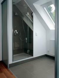 Badezimmer Mit Schrge. badezimmer klein mit schr ge ...