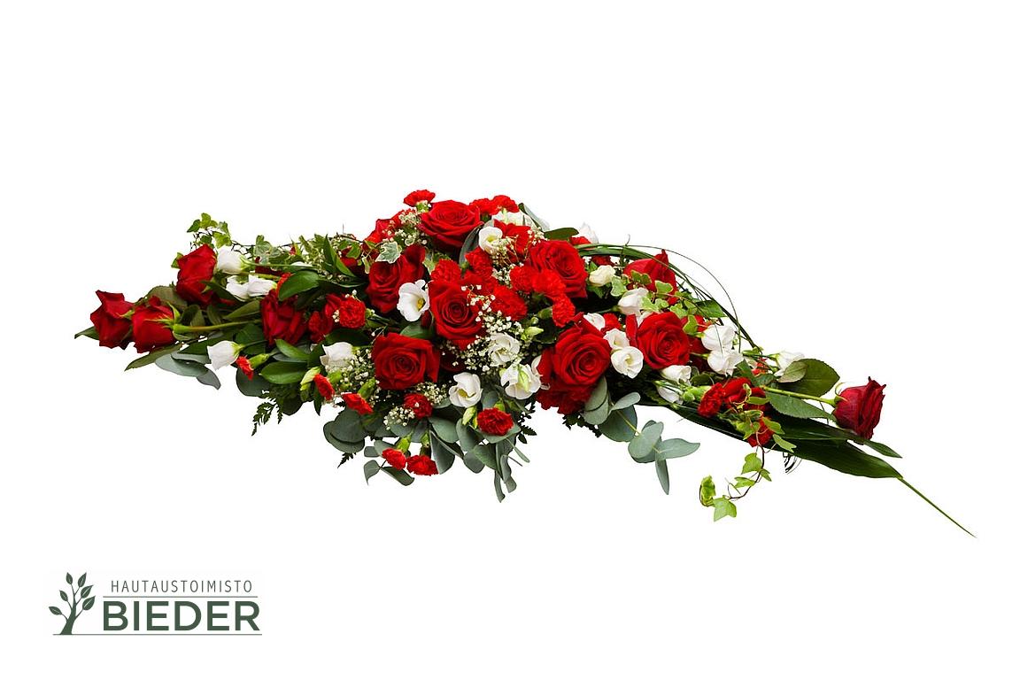 Hautaustoimisto Bieder - Arkkulaite No 7