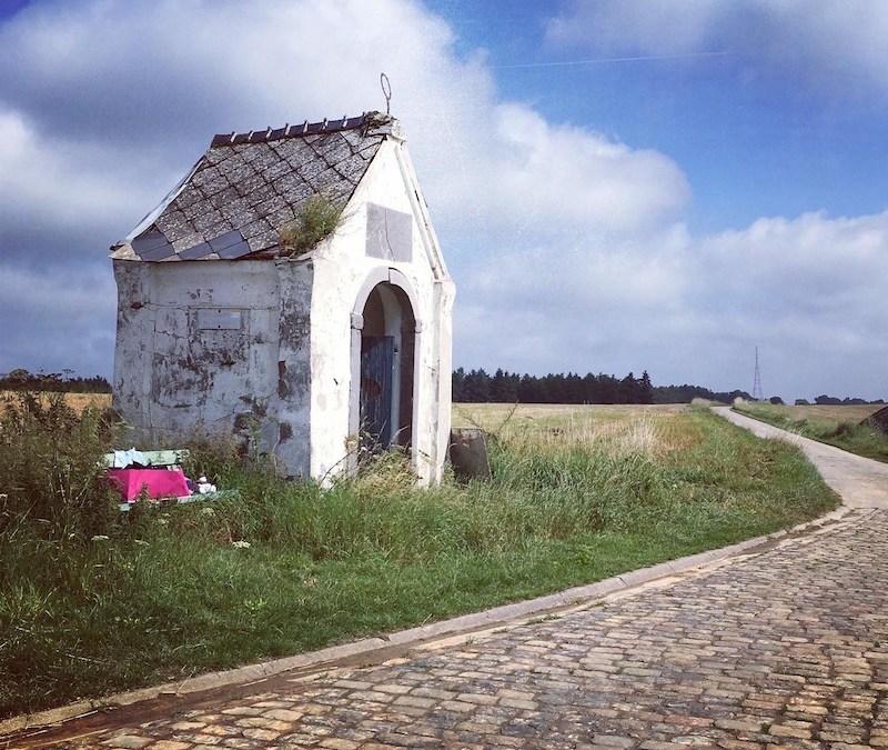 La Chapelle Notre-Dame Auxiliatrice à Villers…