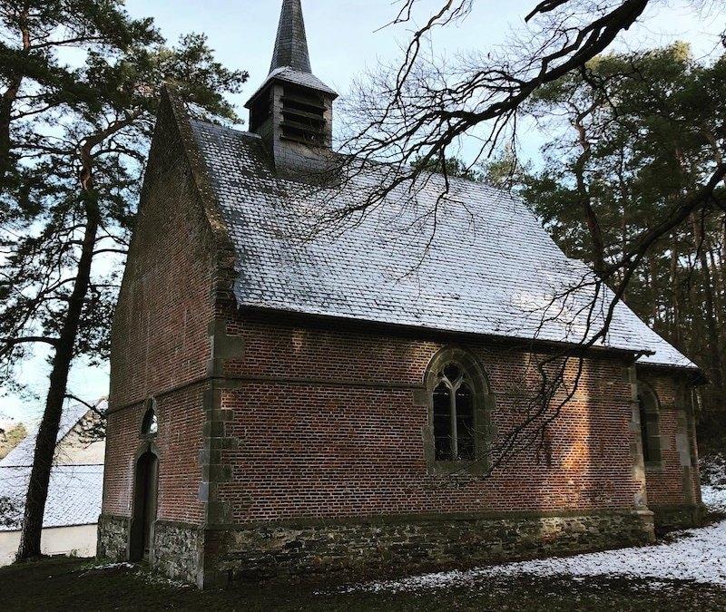 La Chapelle de Sart