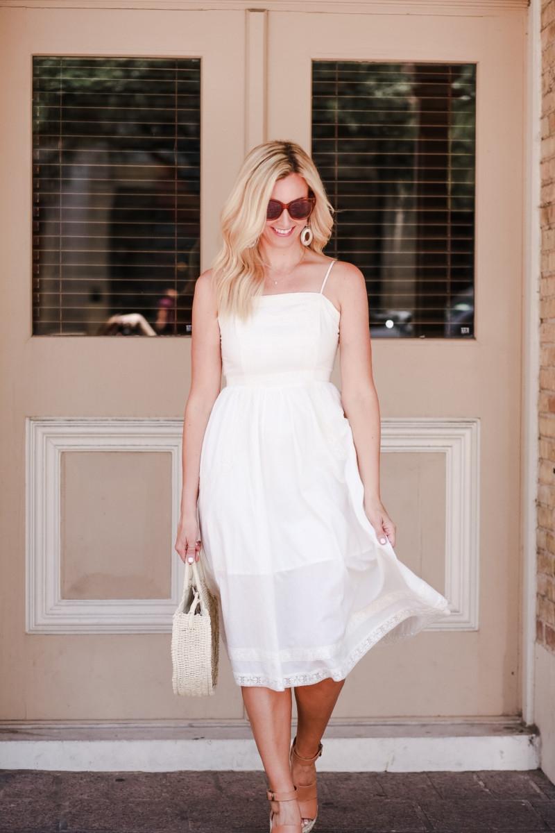 12 Grab and Go Cute Summer Dresses  Fashion  Haute  Humid