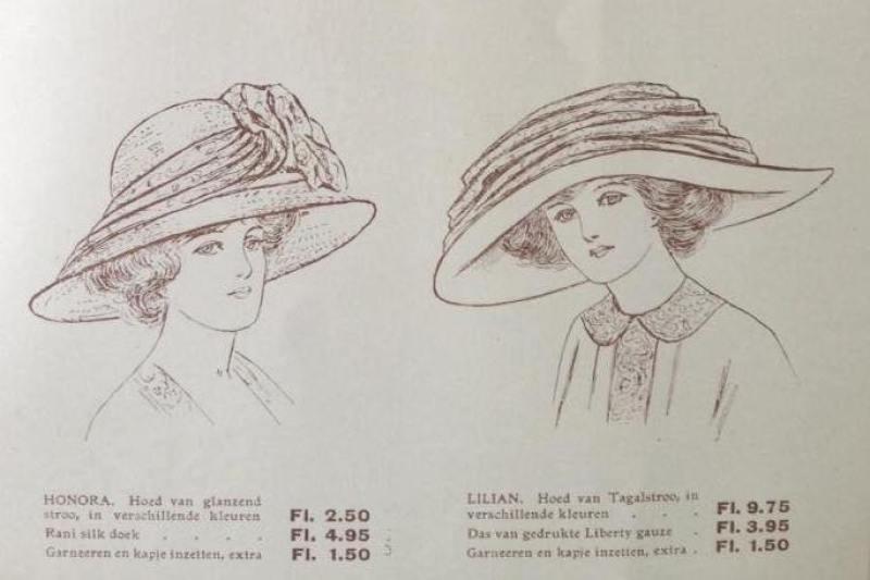 Catalogi Metz Liberty 1912