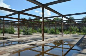 Bedrijfsgeschiedenis Parc de Wesserling