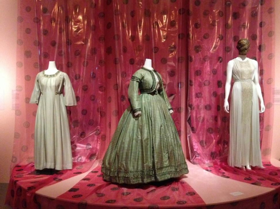 Uit de mode - Centraal Museum