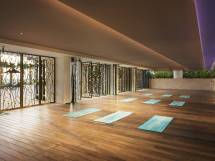 Beautiful Yoga Studios