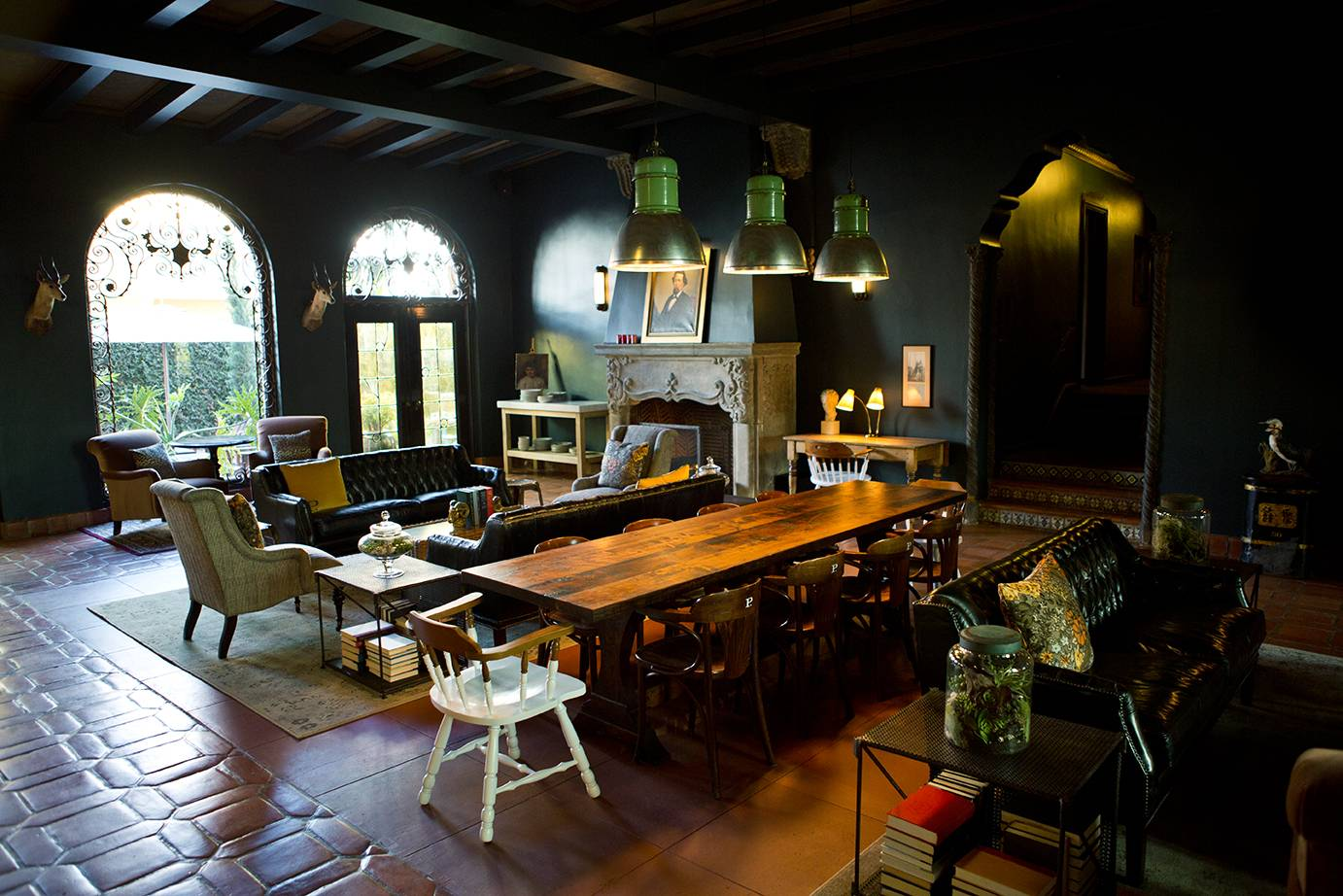 First Look Palihouse Opens Luxe New Santa Monica Location