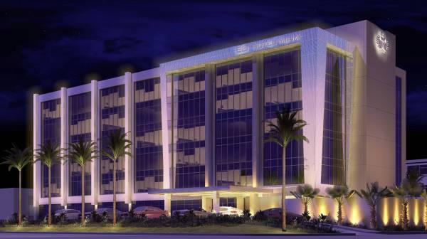 Eb Hotel Opens Miami' Premiere Luxury Stopover