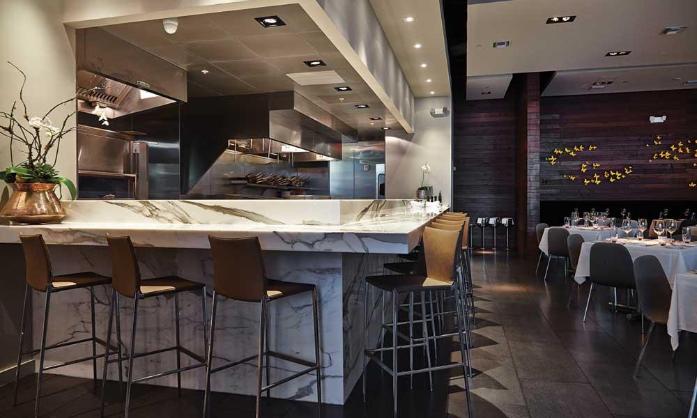 Haute Cuisine Cipriani Zuma MC Kitchen Fuor DAcqua  Worth Every Penny  Haute Living