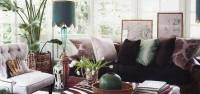 Boho-Chic Interiors - Haute Residence: Featuring the best ...