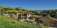 Santa Barbara's Twin Oak Ranch Lists for $22,350,000