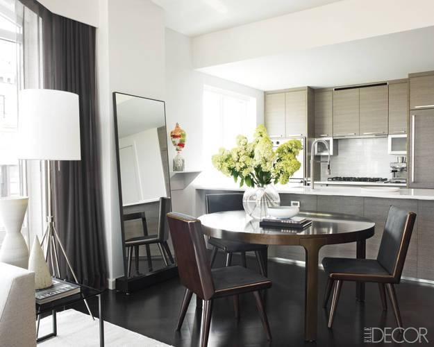 Hilary Swank's Kitchen