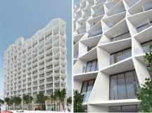 Jeanne Gang Puts Brave Façade on Miami Tower