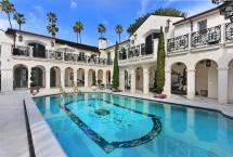 La Jolla California Mansions