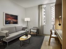 Aka Opens -residential Luxury Hotel In Nyc' Downtown