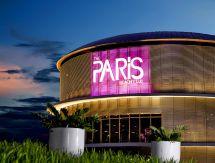 Paris Hilton Azure Beach Club