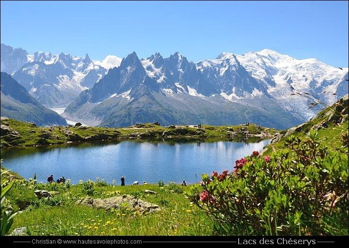 Haute Savoie Montagne Voyages Cartes