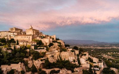 Gordes Destination Wedding Weekend