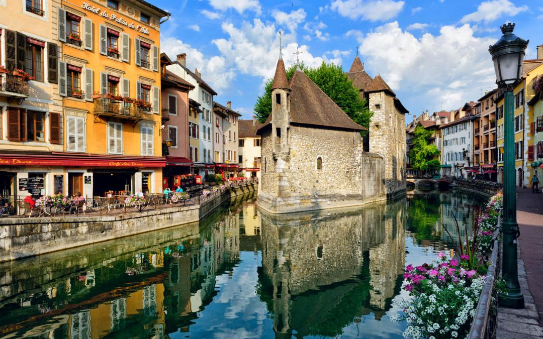 Annecy Wedding Destination