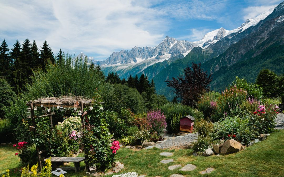 Chamonix – Adventure & Sophistication
