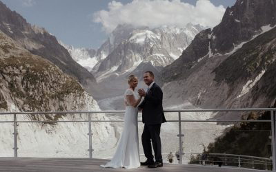 French Alps Altitude Weddings