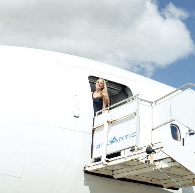 Destination Wedding Airplane Packing List