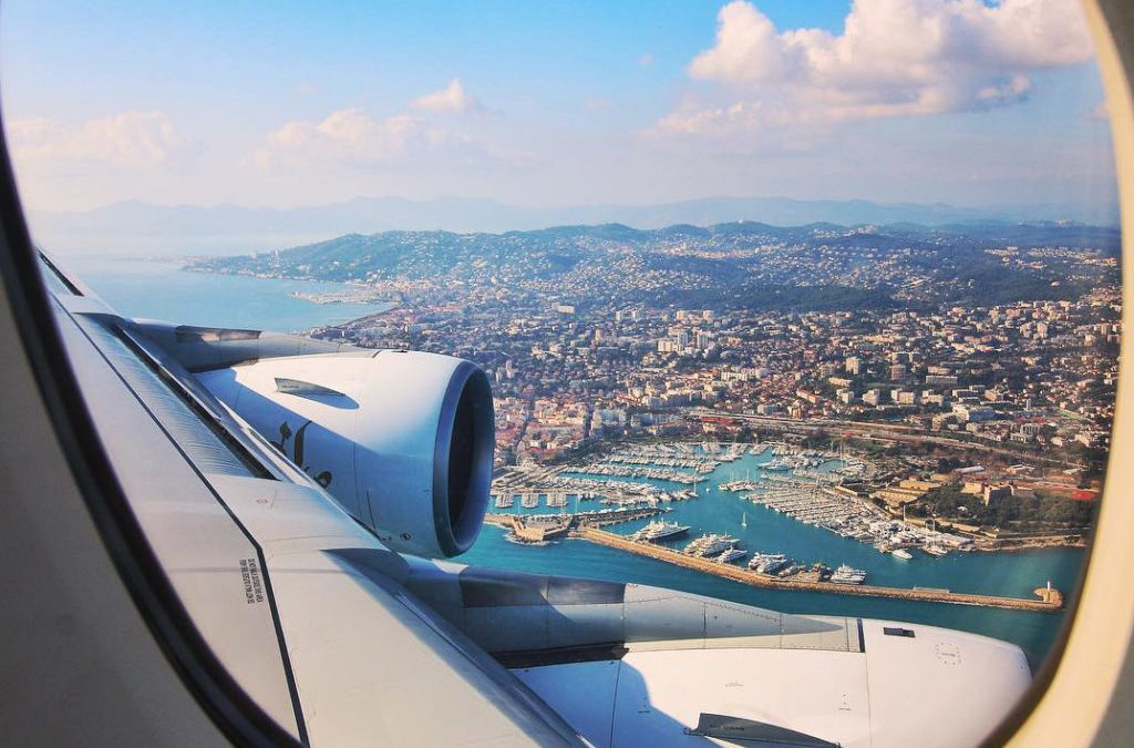 Nice Cote d'Azur Airport Tips