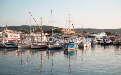 Saint Tropez Travel Blog