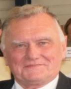 Jacques Deneux, responsable de la commission sportive