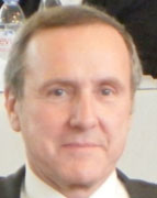 Paul Merliot