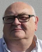 Gérard Lepretre, 2ème Vice-président