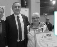 Label FFBB CITOYEN pour le STADE COMPIEGNOIS Basket-Ball
