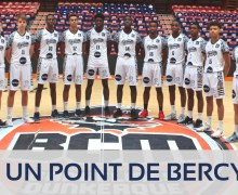 Coupe de France : Les U17 du BCM s'inclinent en 1/2 finale