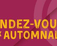 Automnales 2019