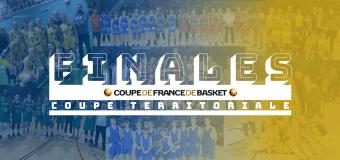 Finales Territoriales du Trophée Coupe de France : les qualifiés pour les phases nationales.