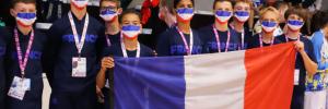 Le collège Descartes-Montaigne de Liévin, 4ème aux championnats du monde du sport scolaire