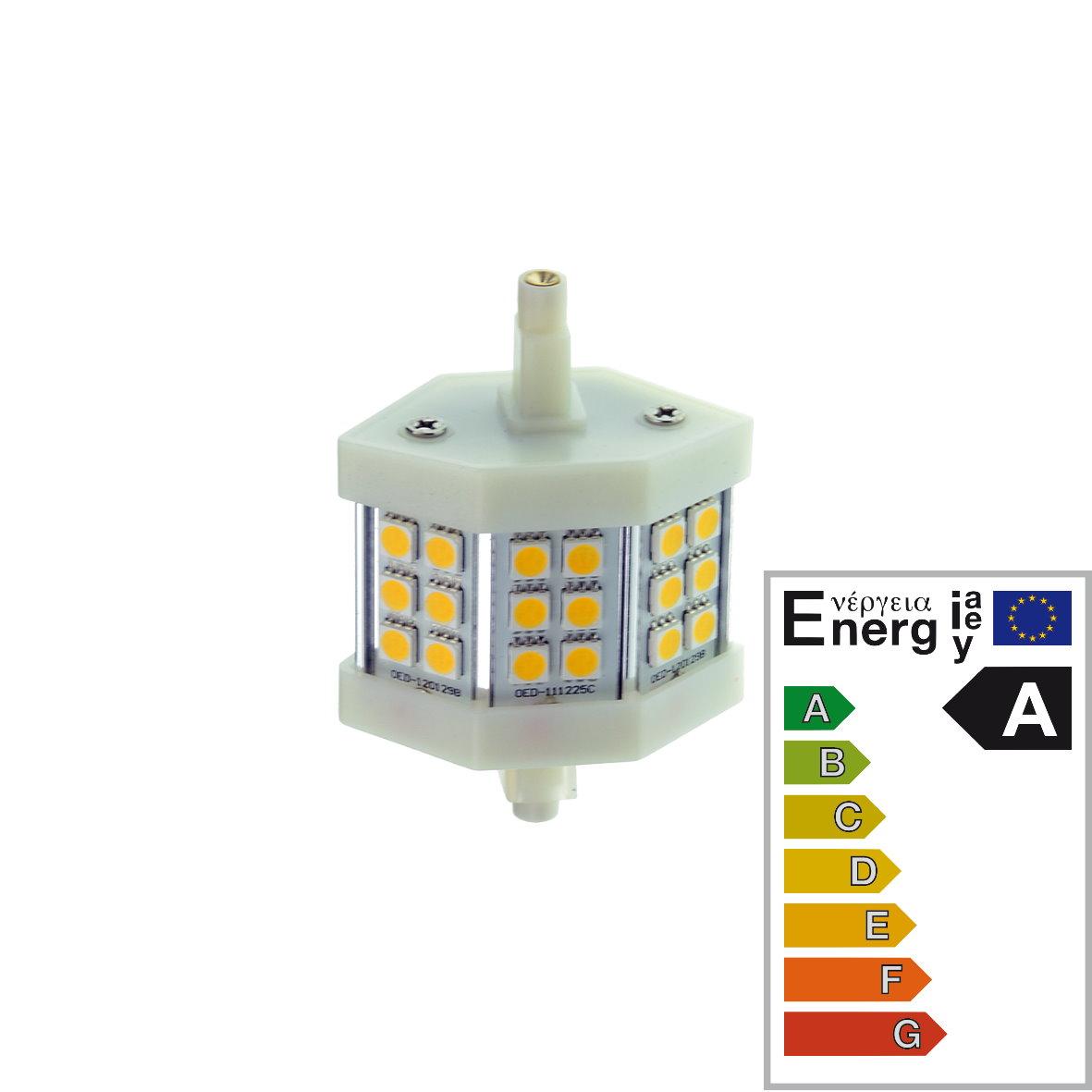 R7 60w Light Bulb