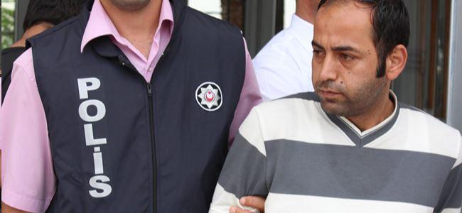 Akdoğan 5 yıl hapis yatacak