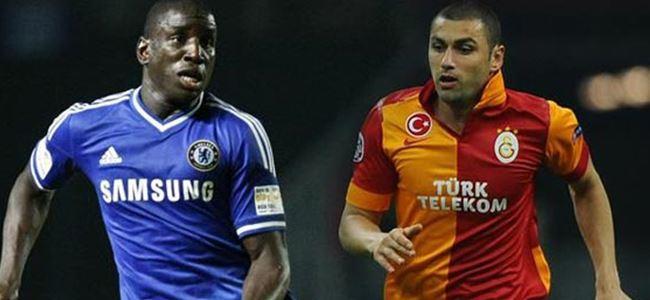 Chelsea'den Cim Bom'a teklif