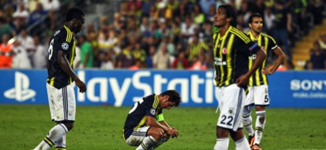 Fenerbahçe'de Gidecekler Listesi Hazır!