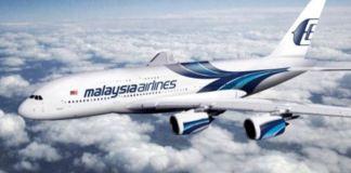 Kayıp uçak için yanıt bekleyen sorular