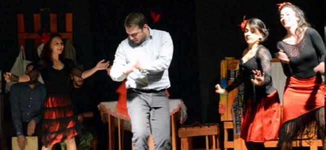 """""""Ödenmeyecek Ödemiyoruz""""  2 Nisan Salı Günü Tiyatro Severler ile Buluşuyor."""