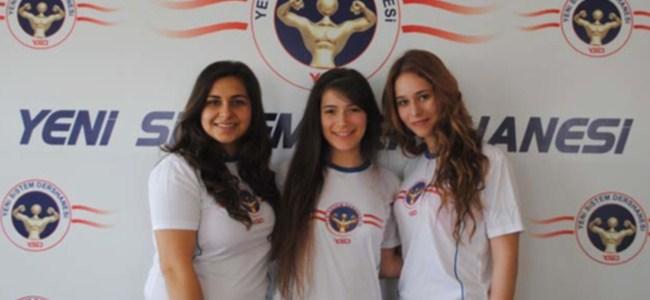 KKTC'nin YGS şampiyonları